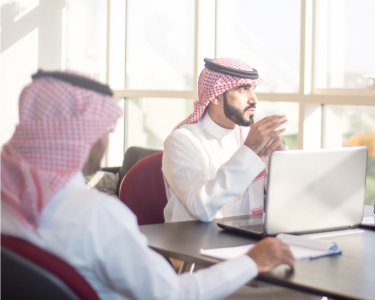 Culture fit and leadership success in Saudi Arabia